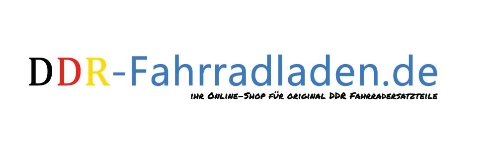 DDR-Fahrradladen-Logo